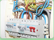 Staines electrical contractors