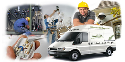Staines electricians